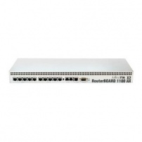 Маршрутизатор Mikrotik RB 1100AHx2