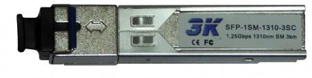 SFP модуль - важнейшее звено, между медью и оптоволокном